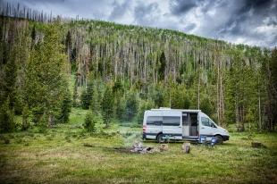 Gro Ventre Wilderness