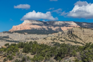 Along Route 12, Grand Staircase, Escalante National Monument, Utah