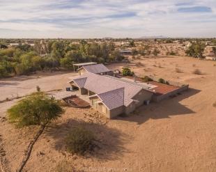 Nice property in Yuma, Arizona