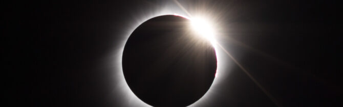 Total Eclipse – Glendo Wyoming