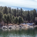 Goldwater Lake Hike