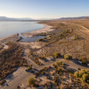 Salton Sea Visitors Center