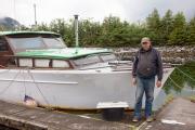 Dock at Wrangell