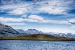 Pick Axe Handle Lake