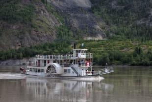 Dawson City YK