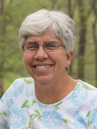 Janet Fox Elmore