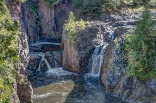 Copper Falls, Mellen, WI