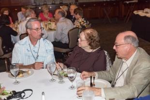 Pete Weber, Linda Jackson, Jon Jackson