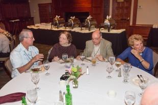 Pete Weber, Linda Jackson, Jon Jackson, Mrs Gabel