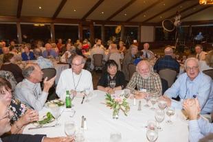 Gary Baskin, Larry Keller, Ping Cunliffe, Rich Cunliffe, Steve Gilbert