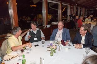 Jim Kent, Dave Spackman, Frank Snyder, Jerry Hebble