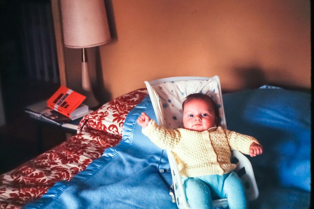 1975 Andrew