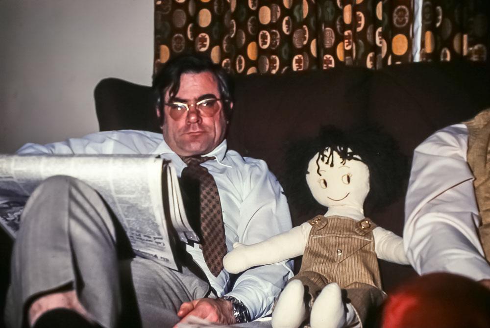 John Dullighan - December 1976
