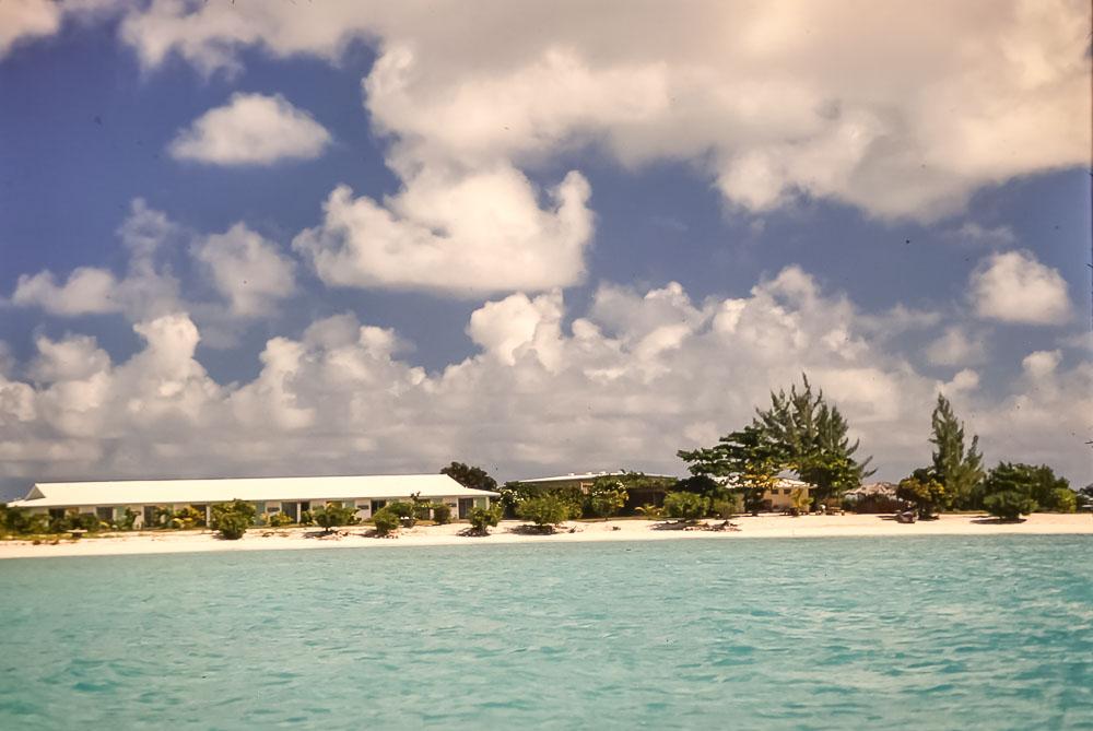Anegada Island 1978