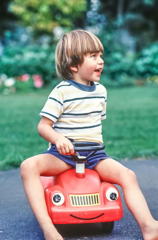 Andrew - June 1978