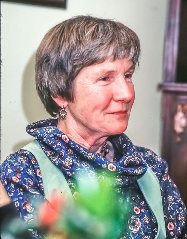 Barbara - December 1978