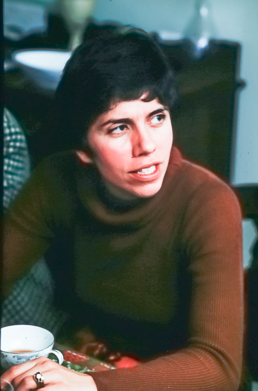 Janet - December 1978