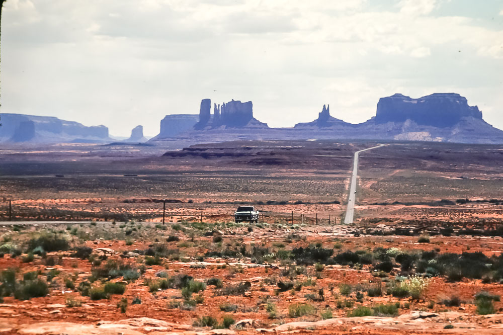 Monument Valley 1979