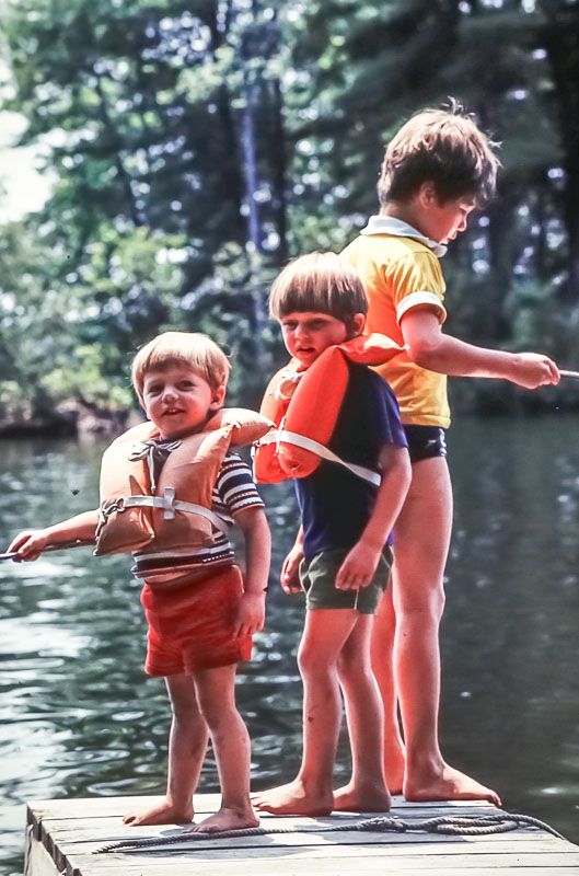 Island - July 1979