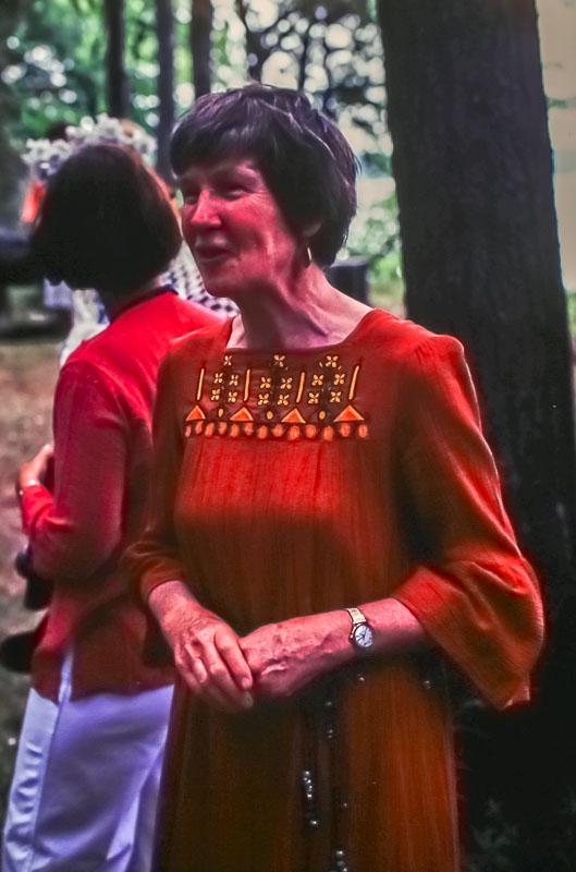 1980 Barbara