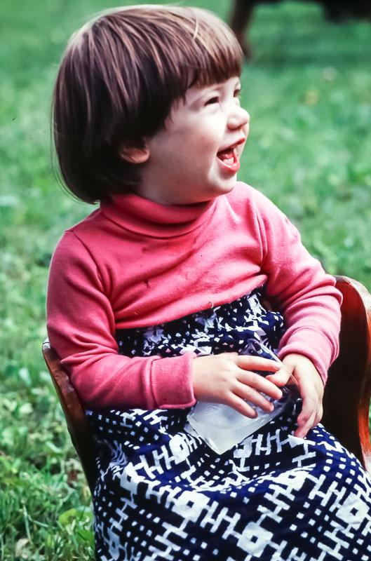 Allyn - July 1980