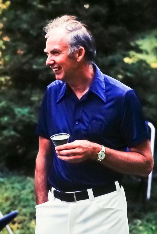 1980 Dr. Knapp