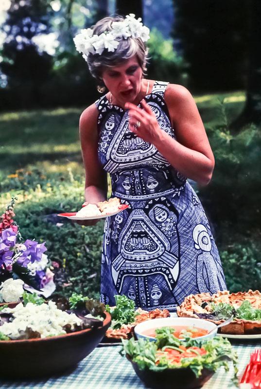 1980 Mary