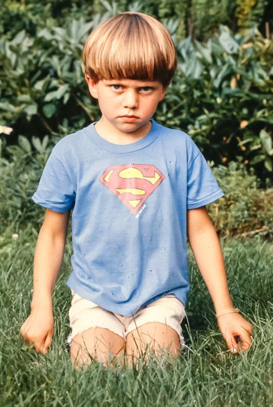 1980 Andrew
