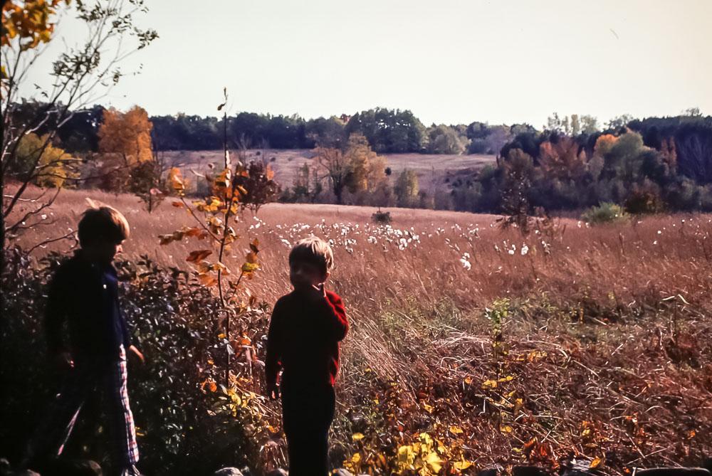 1980 Mendon Ponds hiking