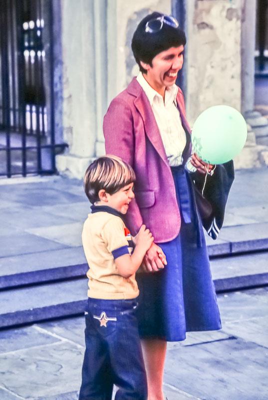 New Orleans - November 1980