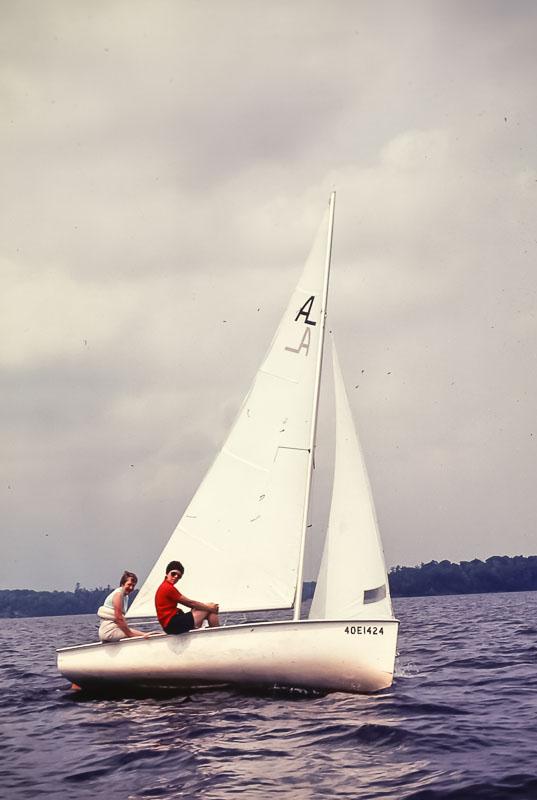 Barbara wins - July 1981