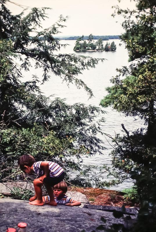 1981  Camping