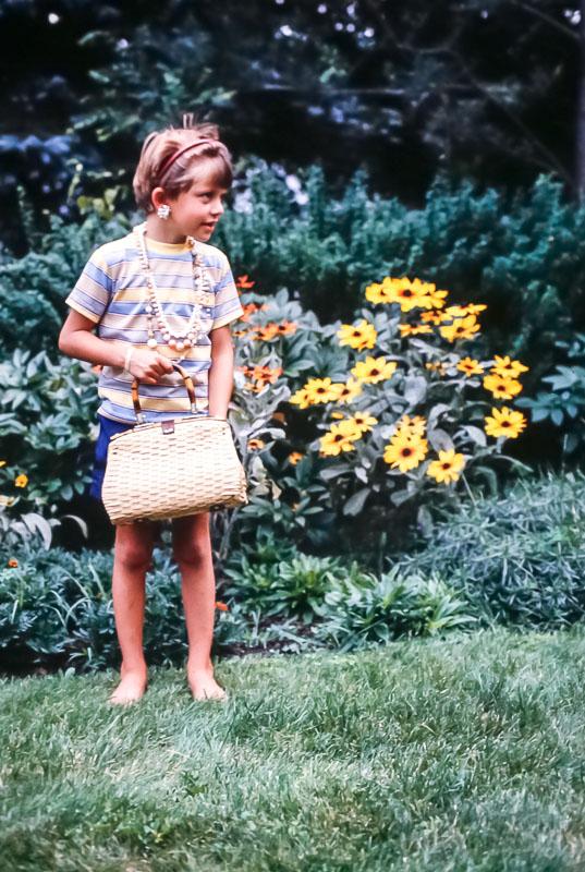 Andrew - September 1981