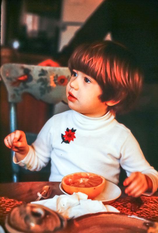 Allyn - December 1981