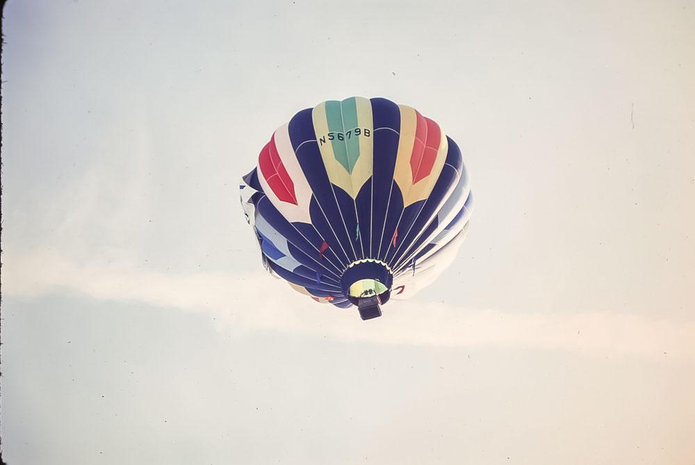 1982 Launcged