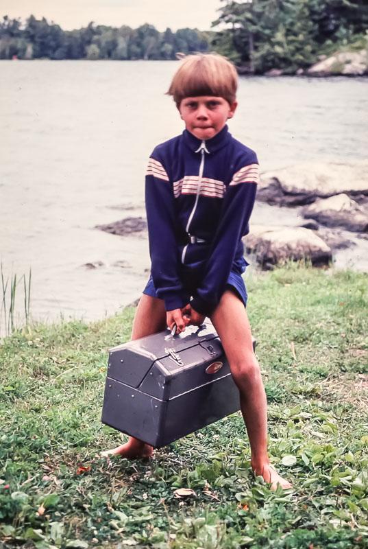 Andrew - September 1982