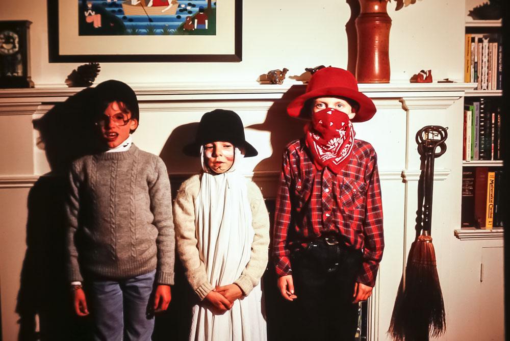 1982 Halloween