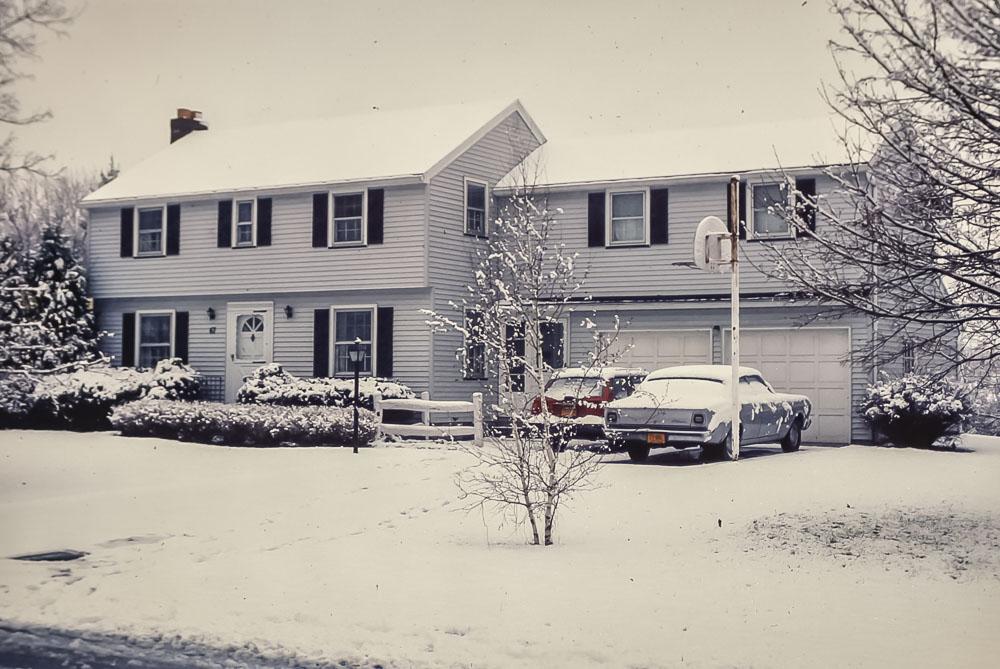 67 Danforth Crescent - 1983