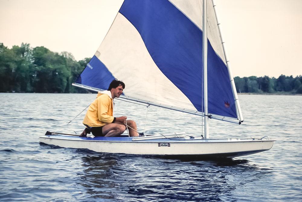 Nick Conard- June 1983