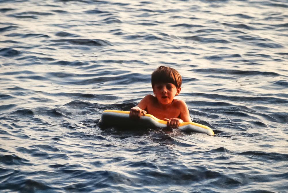1982 Steven