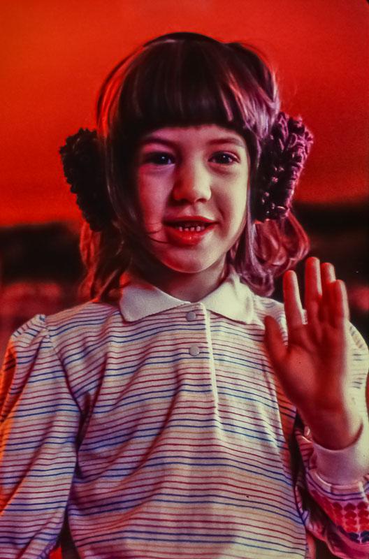 Allyn - December 1984