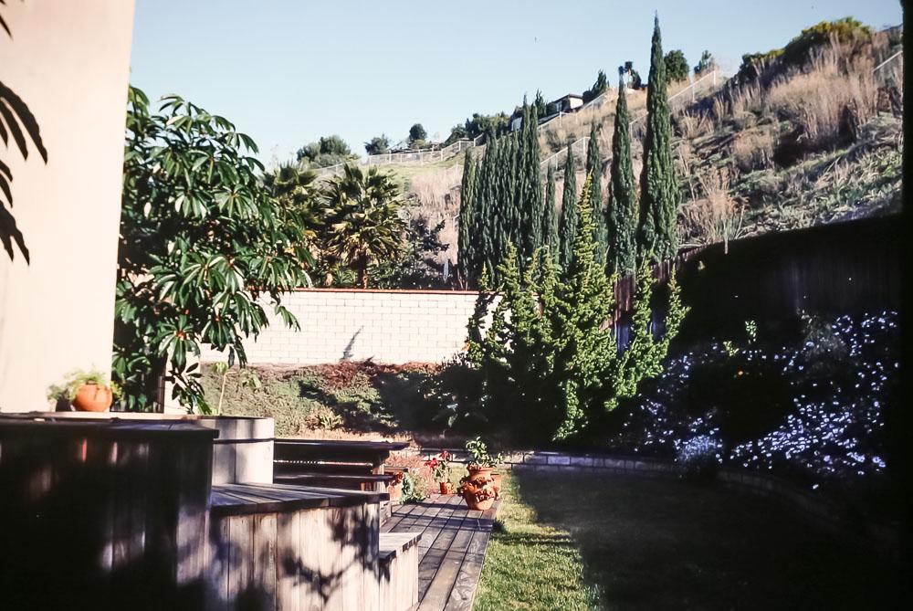 1985  Rancho  Palos Verde home