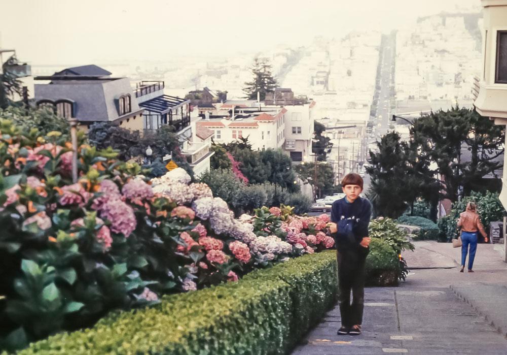 1985 Andrew