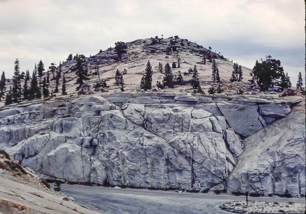1985 Yosemite