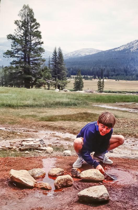 1985 Yisemite