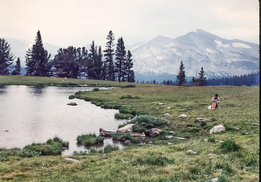 1985 Tosemite