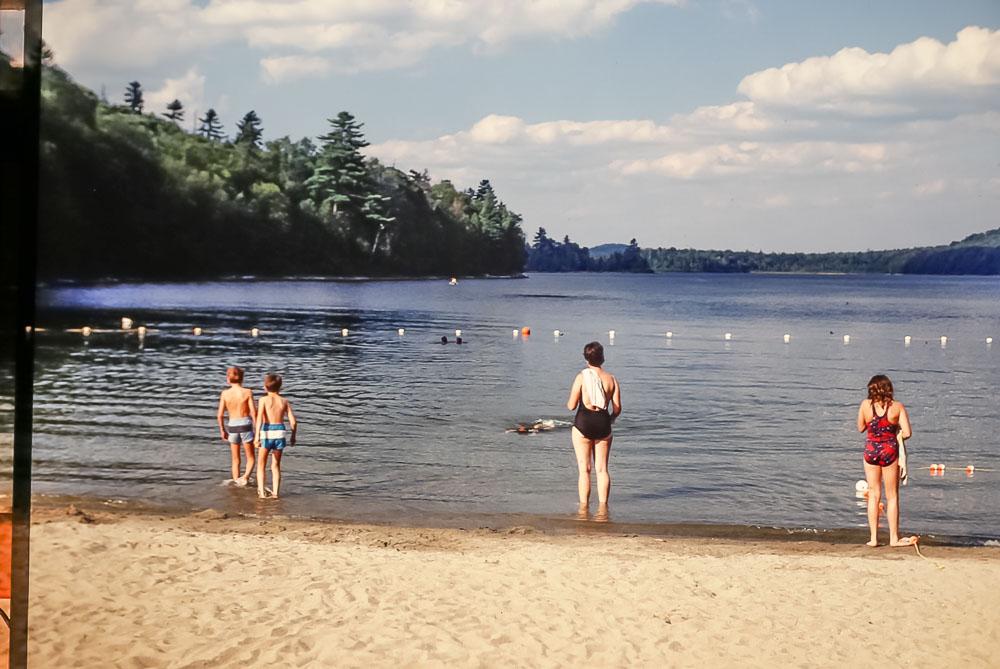 1985 Eighth Lake