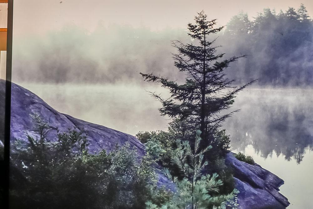1985 Adirondack s
