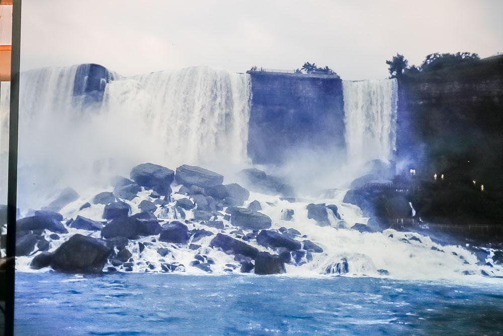 1985 American Falls