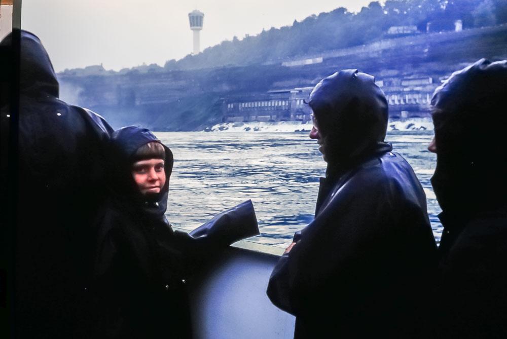 1985 Maid of the Mist